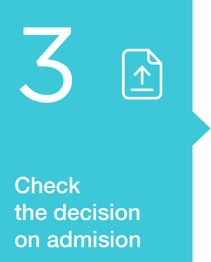 3. Validate the data and send the request