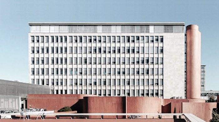 Escola Tècnica Superior d'Arquitectura de Barcelona - ETSAB