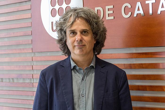 Lluís Monfort Peligero