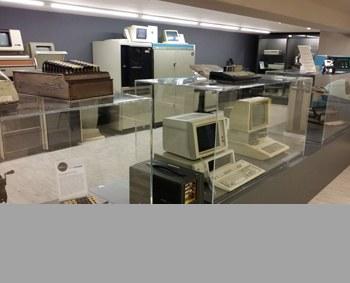 Museu de la Informàtica