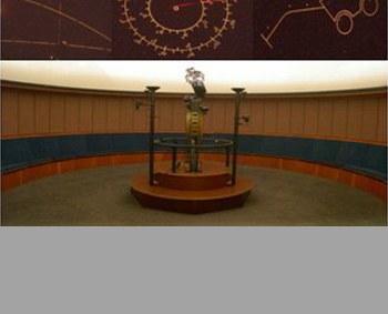 Planetari FNB