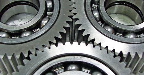 Mecànica