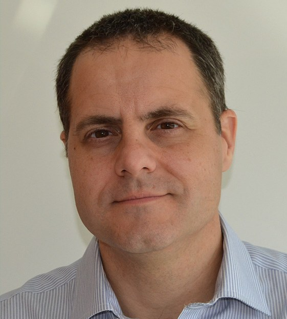 Luis Alonso, director de l'EETAC