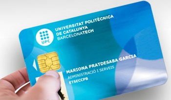 Carnet UPC matricula