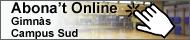 Abona't Online Gimnàs Campus Sud