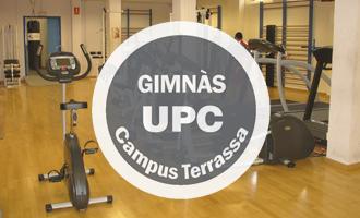 GIMNÀS CAMPUS TERRASSA