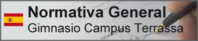 Normativa general castellà