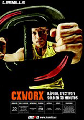 CX-WORX
