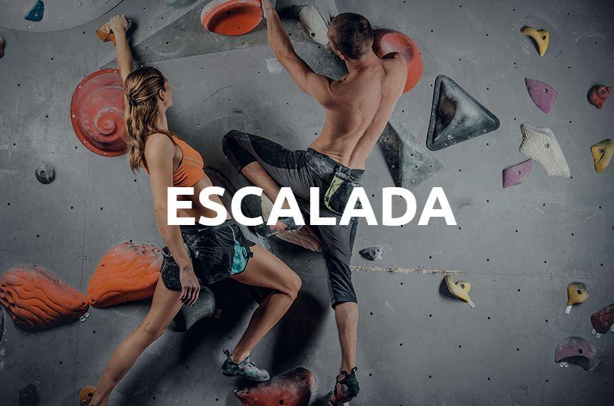 SECCIÓ ESCALADA