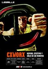 CX WORX