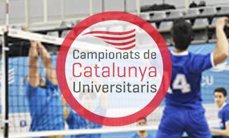 CAMPIONATS DE CATALUNYA