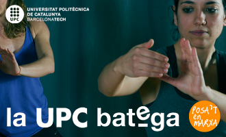 La UPC Batega | Octubre 2014