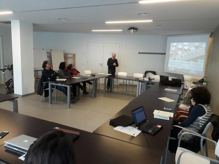 II Workshop GEECCO