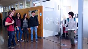 Interdisciplinary Higher Education Centre