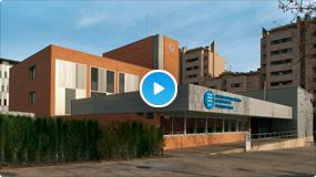 Centre de la Imatge i la Tecnologia Multimèdia