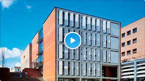 Escola Tècnica Superior d'Enginyeria de Telecomunicació de Barcelona