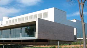 Vallès School of Architecture