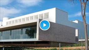 Escola Tècnica Superior d'Arquitectura del Vallès