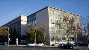 Escuela Politécnica Superior de Edificación de Barcelona