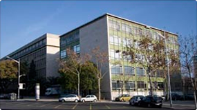 Barcelona School of Building Construction