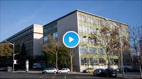 Escola Politècnica Superior d'Edificació de Barcelona