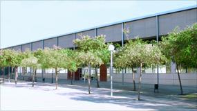 Vilanova i la Geltrú School of Engineering