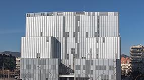 Escuela de Ingeniería de Barcelona Este