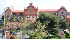 Terrassa School of Industrial, Aerospace and Audiovisual Engineering