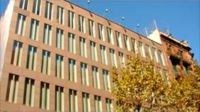 EAE University Business Scchool