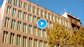 Centre Universitari EAE