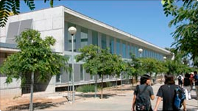 Barcelona School of Agricultural Engineering