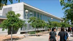 Escuela Superior de Agricultura de Barcelona