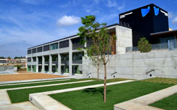 Igualada School of Engineering