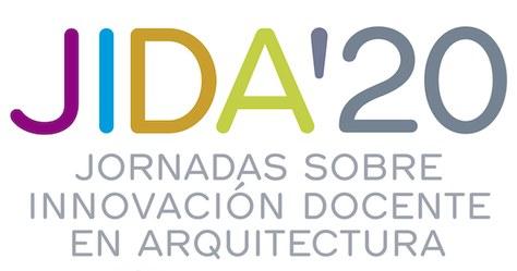 JIDA'20 innovació docent a l'Arquitectura