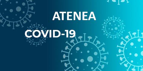 L'efecte COVID-19 sobre l'activitat docent a ATENEA