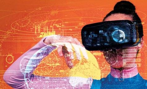 Tecnologies immersives en educació