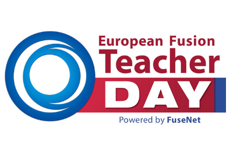 Webinar European Fusion Teacher Day