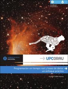 Programación en tiempo real y bases de datos : un enfoque práctico