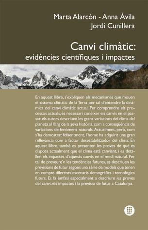 Canvi climàtic : evidències científiques i impactes