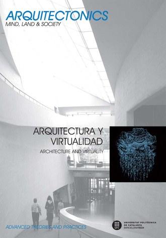 Arquitectura y virtualidad