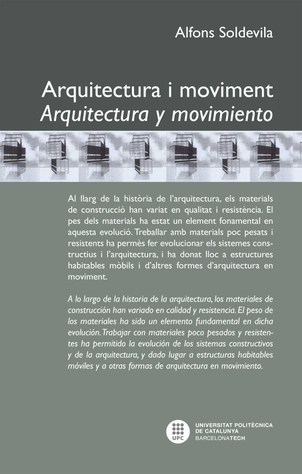 Arquitectura i moviment : arquitectura y movimiento