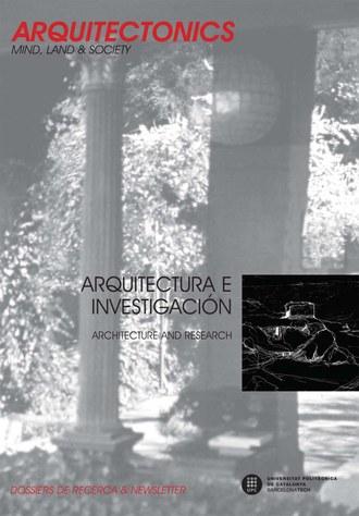 Arquitectura e investigación