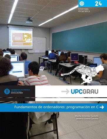 Fundamentos de ordenadores : programación en C
