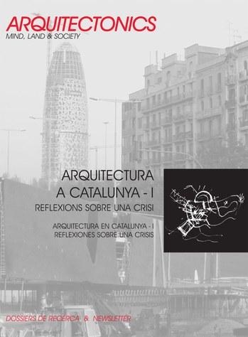 Arquitectura a Catalunya : reflexions sobre una crisi