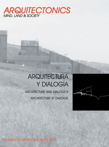 Arquitectura y dialogía