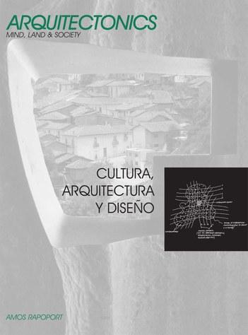 Cultura, arquitectura y diseño