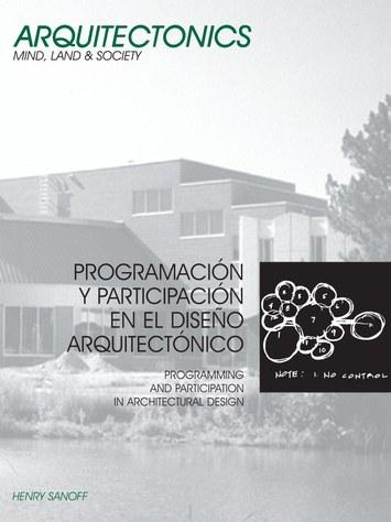 Programación y participación en el diseño arquitectónico