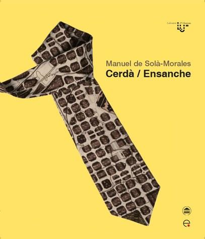 Cerdà/Ensanche