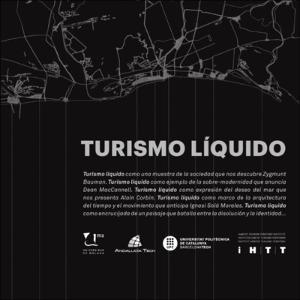 Turismo líquido