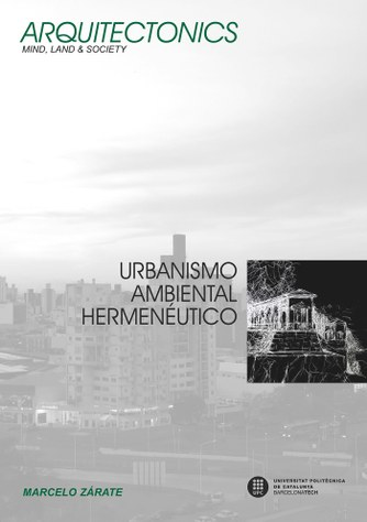 Urbanismo ambiental hermenéutico